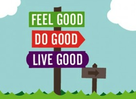 Feel Good Do Good